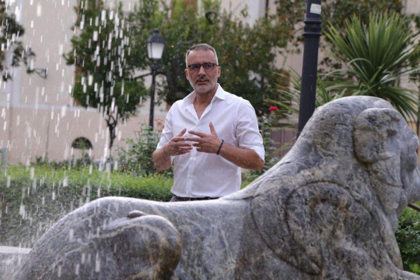Nicola Botti - Ripartiamo Insieme